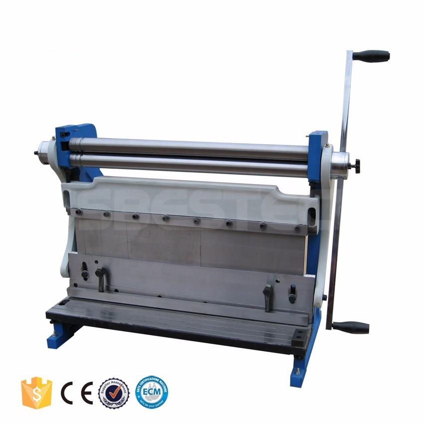 100Wholesale 3-IN-1/760 widely used Shearing press brakes