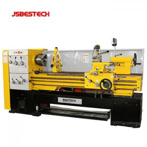 BT500A lathe machine for metal cutting