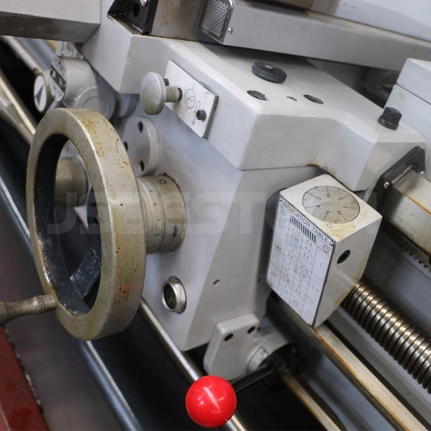 BT560 bench lathe machine used metal lathe machine