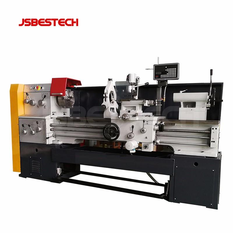 BT600 made in Taiwan CE approval precision international lathes machine