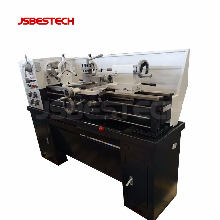 Economical Price in China BT320A of horizontal Metal Turning Lathe machine