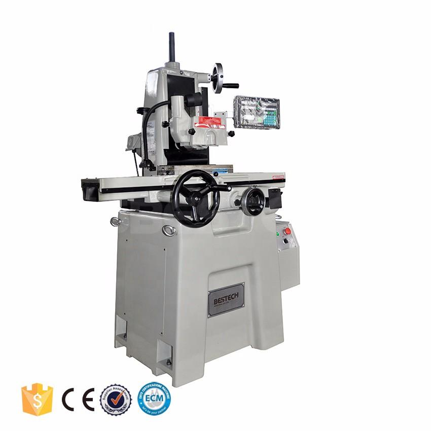 Factory price 1100W KGS618 650KG bench flat surface grinder