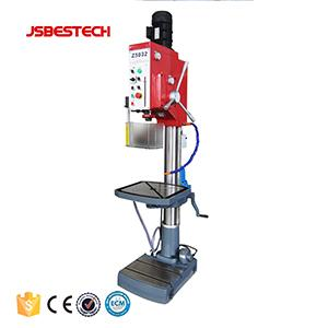For metal Z5032 bench size big drilling machine