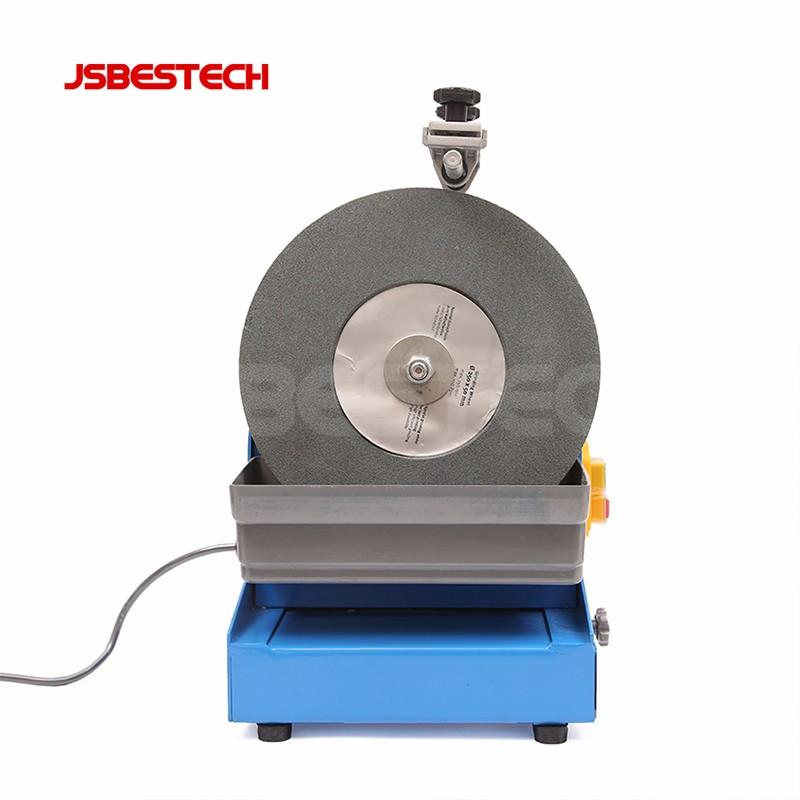 For metal working TS 250 Wet and dry bench grinder machine