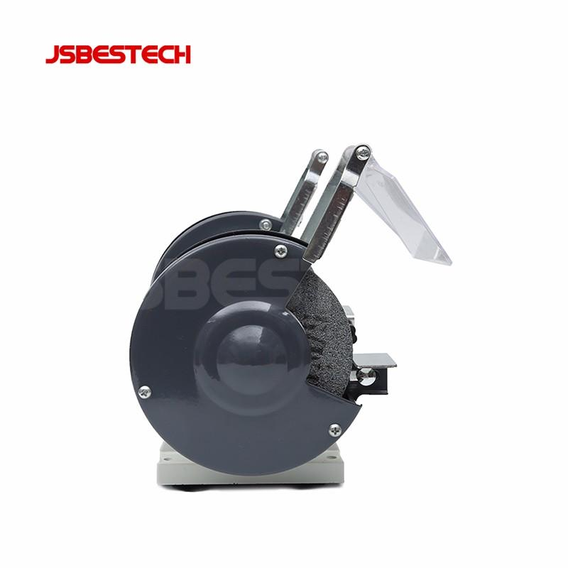 For sale MD3212M Low price steel wheel guard mini bench grinder