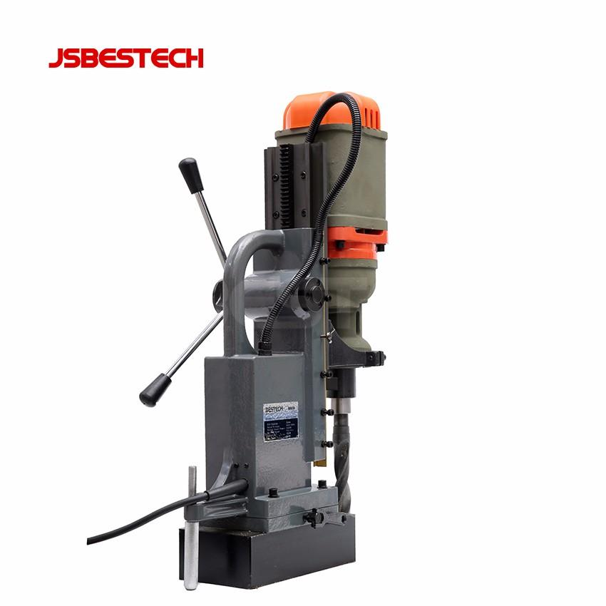 For sale W9038 38mm industrial magnetic drill machine