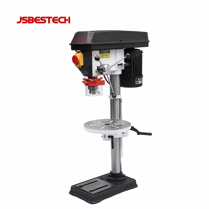 For sale ZJQ4116K  58mm column diameter Chinese bench drill press