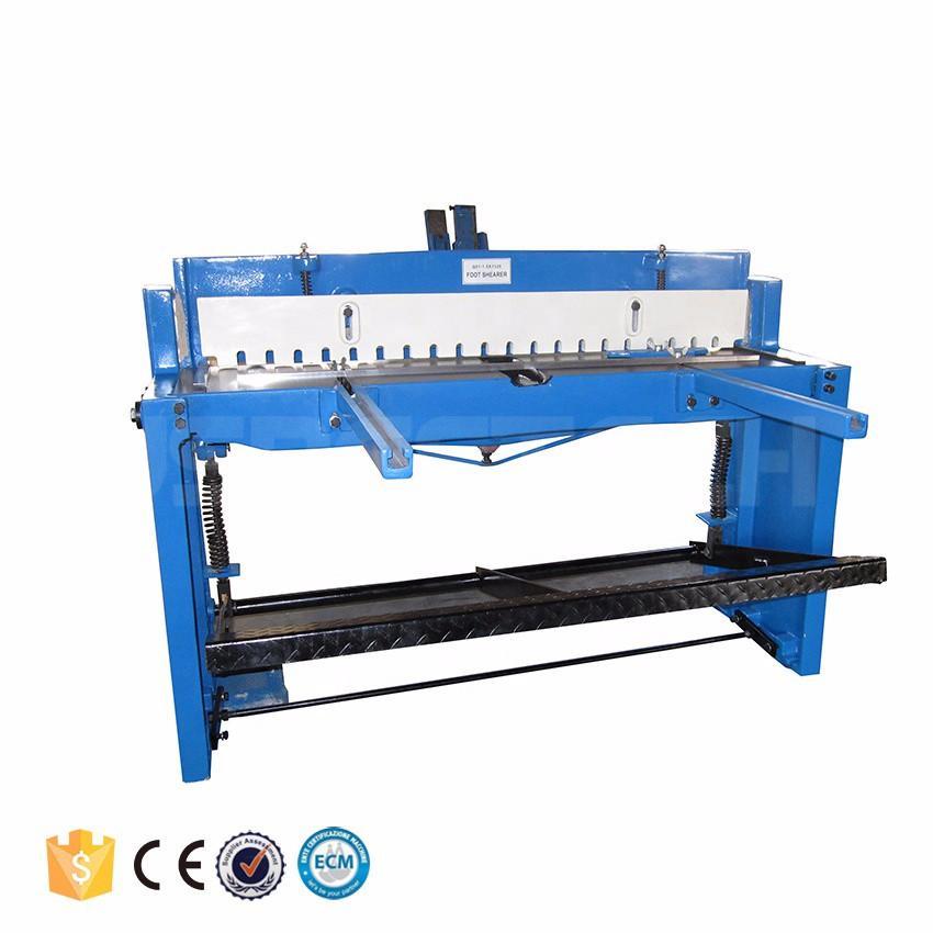 Q01 1 0x1000mm 365kg Press Brake Steel Bending Machine