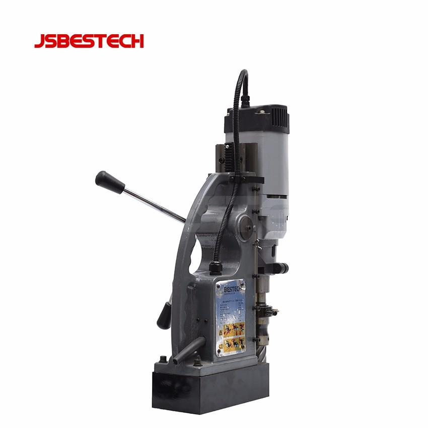 V9050 1500w Small Drill Magnetic Base Drill Machine