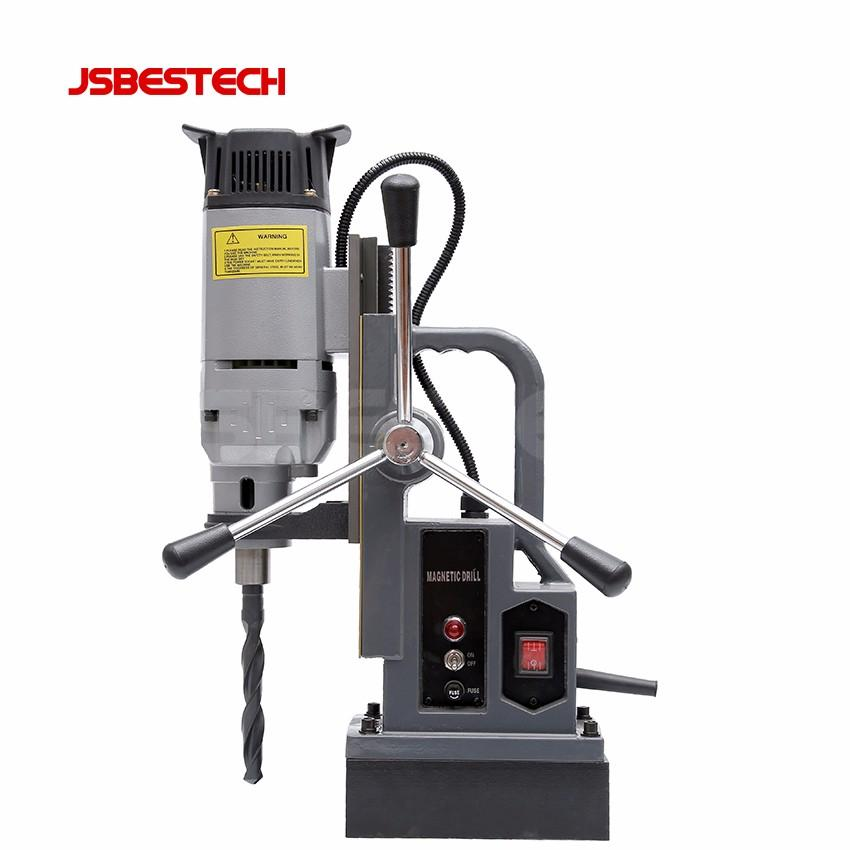 V9228 1150w travel small magnetic drill press machine