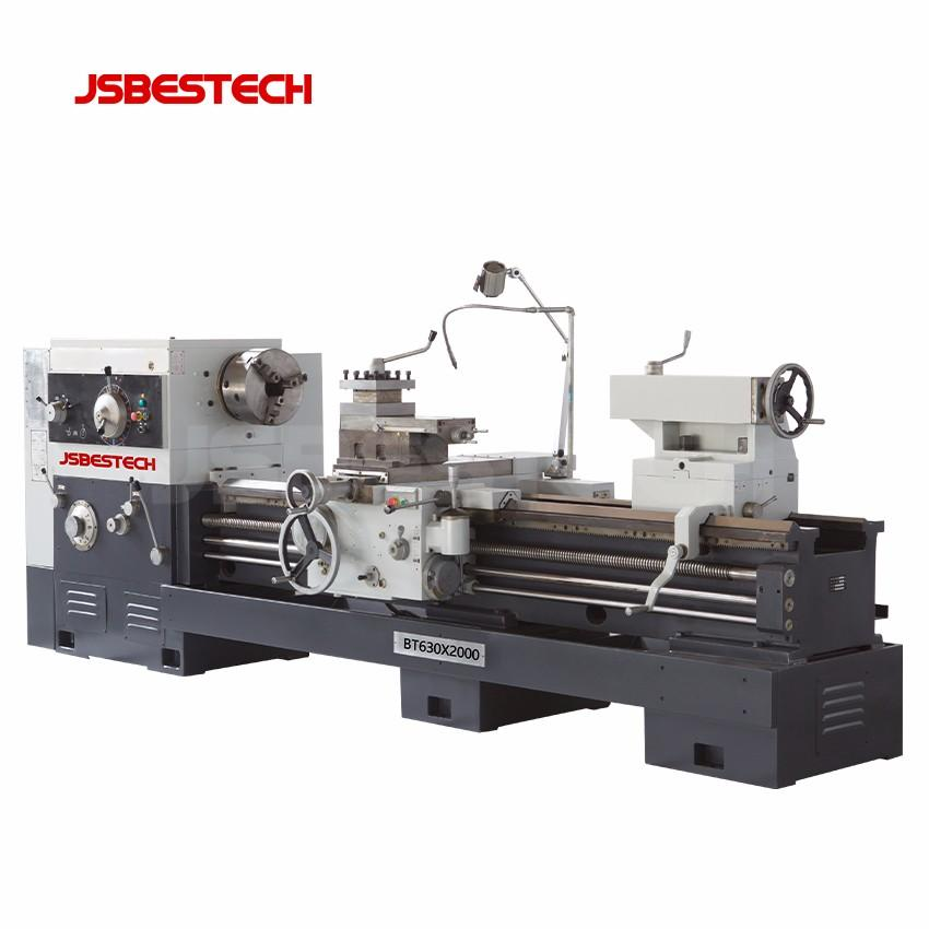 With 2 axis BT630 11kw heavy duty lathe for sale