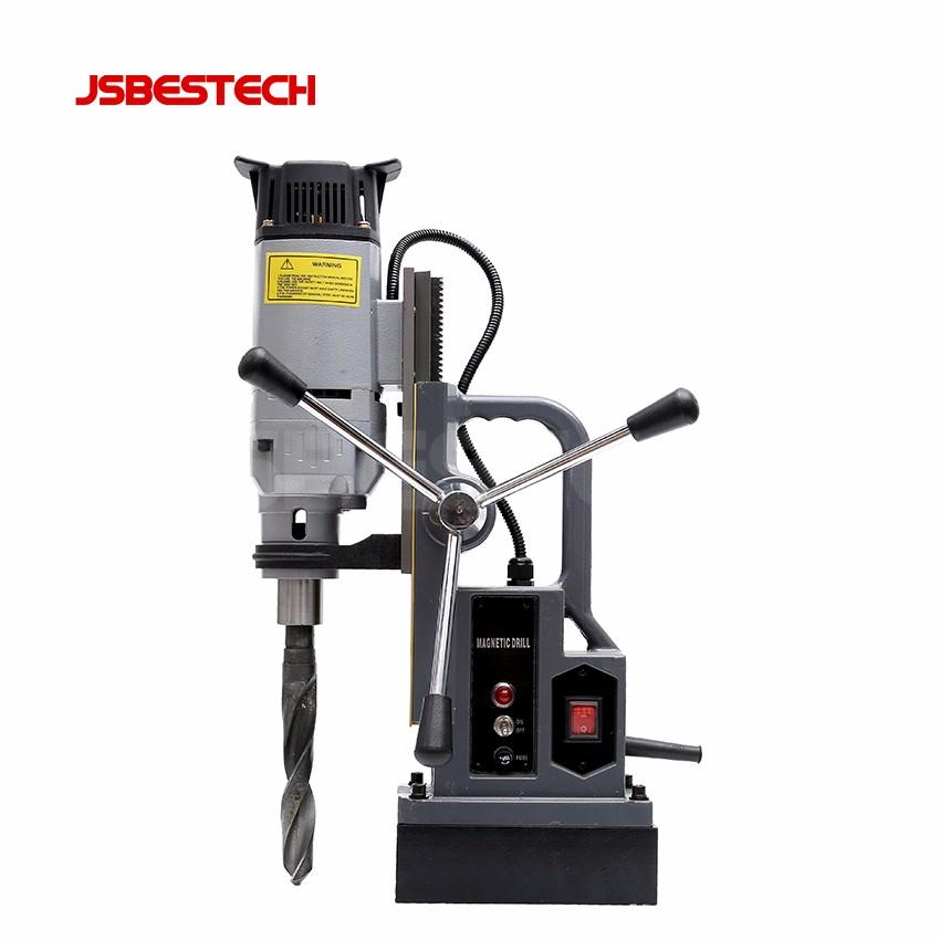 With CE V9225 1200w Magnetic Base Drill Stand Drilling Machine