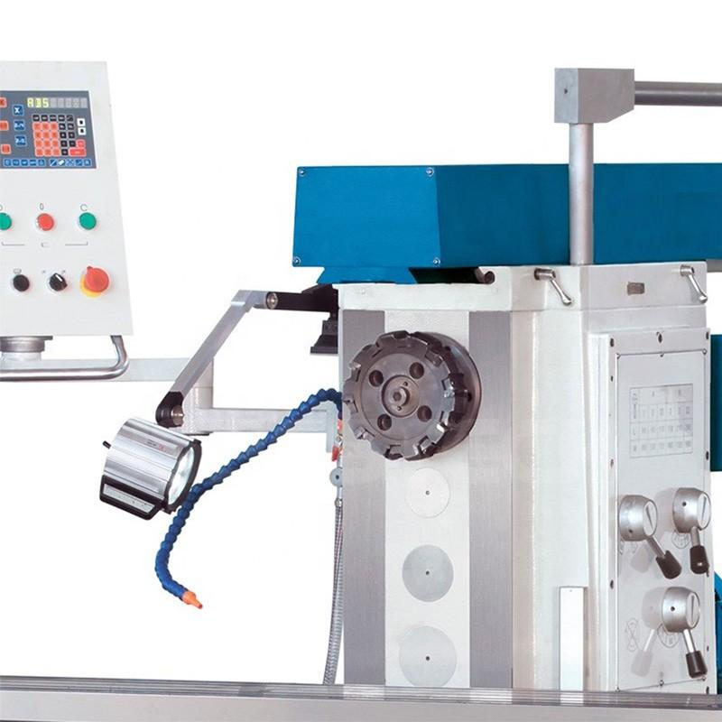 X6325 Turret Milling Machine