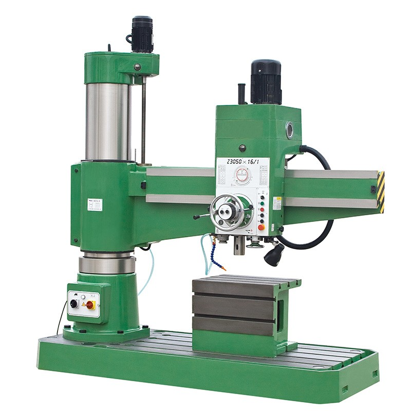For metal working Z3050 X 16 / 1 radial arm drilling machine